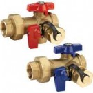 Isolation/Service Valve Kit