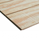 "3/8"" - 4'X8' Yellow Pine T1-11 8"" On-Center"