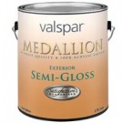 Gal Clear Semi-Gloss Latex