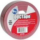 "1.87""X 60Yd Red Duct Tape"
