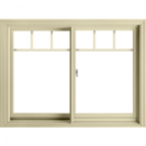 Jeld-Wen Custom Wood Sliding Windows