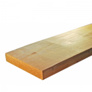 2 x 10  #2 Above Ground Ecolife Treated Lumber