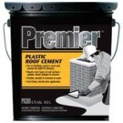 5Gal Plast Roof Cement