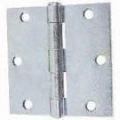 3.5In Zinc Broad Utility Hinge