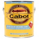 Gal Acrylic Deck Stain Neutral