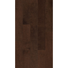 "Brant Point Brown 3/4"" x 2 1/4"" x RND 8' to 84"" Nantucket Solid Maple"