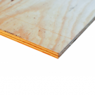 "3/4"" - 4'X8' Yellow Pine CDX Sheathing"