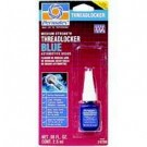 2.5Ml Blu Threadlocker