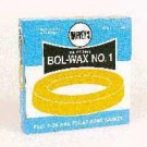 Toilet Bowl Wax Ring/No Flange