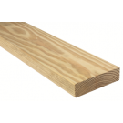 2 x 6 x 16' #2 Above Ground Micronized Copper Azole Treated Lumber