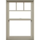 Jeld-Wen Builders Wood  Double-Hung Windows