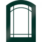 Jeld-Wen Custom Wood Casement Windows