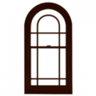 Jeld-Wen Custom Wood Double-Hung Windows