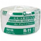Guardian Standard Roll Fiberglass Insulation R11