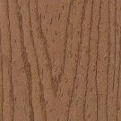 "Trex Enhance 1"" Grooved Edge Board Beach Dune"