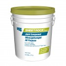 USG SHEETROCK® UltraLightweight Joint Compound 4.5 GAL
