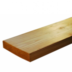 2 x 8 #1 Above Ground Ecolife Treated Lumber