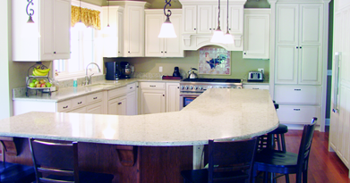 Kitchen Cabinets Carter Lumber