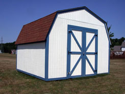 Dakota storage sheds