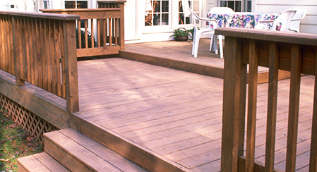 Deck repair tips and tricks for your decking project