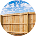 Fencing Projects and fence products