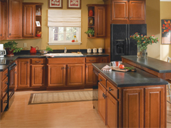 Carter Lumber kitchen cabinets