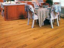 Quality hardwood flooring for your kitchen