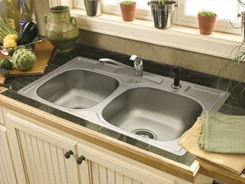 Kitchen sinks for your next kitchen project
