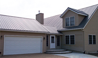 home siding projects