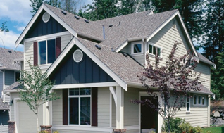 vinyl and metal siding projects and siding estimates